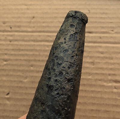 Fine Viking Bit Chisel Blacksmith 8-10 AD Kievan Rus 6