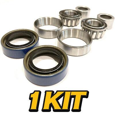 10013 5 Pack Front Seal Wheel Bearing Fits Exmark Lazer Z Husavarna 539105524