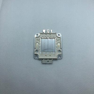 20 W Watt LED Chip 35*35 mil  warmweiss 2000 Lm,3000K,ww Aquarium COB,Fluter
