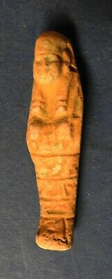 Collection Of Seven Ancient Egyptian Miniature Shabti 3