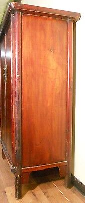 """Antique Chinese Ming """"MianTiao"""" Cabinet (5021), Circa 1800-1849 10"""