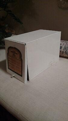 Vintage Pharmacy Prescription Box, Drugpak 1950's Decor, Apothecary Collectible 3