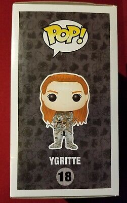 Funko Pop Ygritte Game of Thrones #18 Vaulted/Retired 4