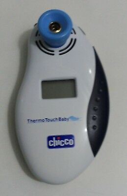 Termometro Chicco Thermo Touch Baby