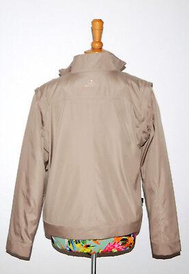 Damen  Backtee  Golf Sport Jacke größe M Gore-Tex  Arme abmachbar Neu