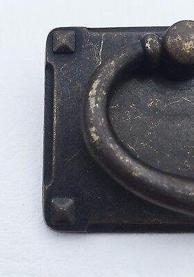 """Arts & Crafts Mission Antique Hardware Vintage drawer pulls 1 1/2"""" centers 2"""