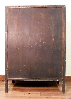 Antique Chinese Cabinet (5133) Wedding Cabinet 6