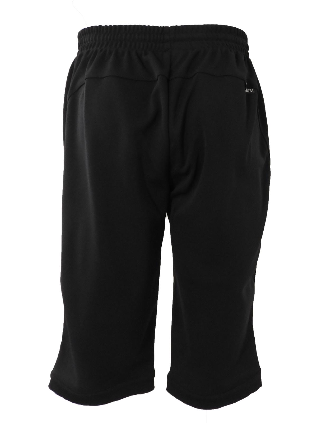 Jako Herren Trainingshose Bermuda - Sporthose - Größe 6/M - 8470-1