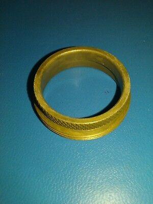 Circular Connector, MS3114E22-55SW, ITT Cannon, 55 POS Solder ST Jam Nut