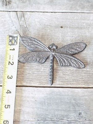 12 Dragonflies Dragon Fly Bug Wall Decor Kitchen Home Bathroom Shed Garden Insec 4