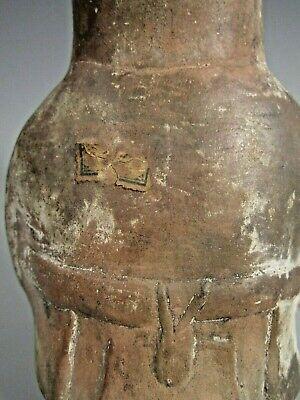 Pre Columbian Peru North Coast Moche Mochica Snarling Fox Vessel ca. 500 AD 5