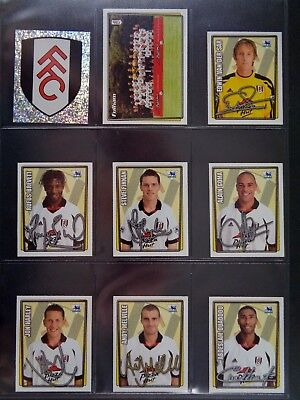 Merlin Premier League 2001-2002 (100 To 199) *Select The Stickers You Need* 9