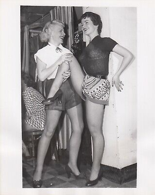Penny, Miami Beach et New York 1950 Suite de 8 photographies vintage 5