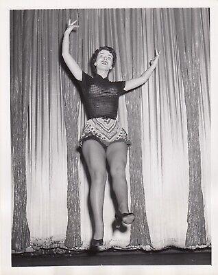 Penny, Miami Beach et New York 1950 Suite de 8 photographies vintage 3