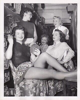 Penny, Miami Beach et New York 1950 Suite de 8 photographies vintage 2