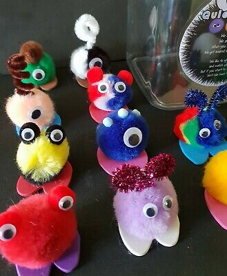 Extra Large Quiet Critters 6