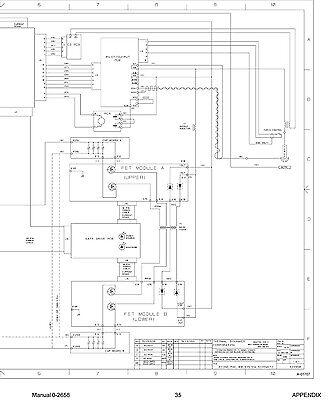 THERMAL DYNAMICS CE EconoPak 100 Plasma Cutter Operating Manual 991