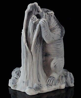 "Amur Siberian Tiger Marble Stone Figurine Sculpture Russian Art Animal Statue 4"" 6"
