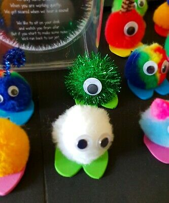 Extra Large Quiet Critters 2