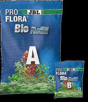 JBL ProFlora Bio Refill co2 System pro flora carbon aquarium biorefill 80 160 2