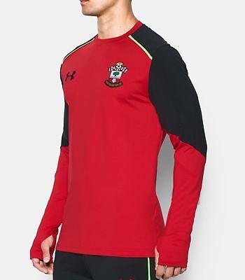 60f7168165 UNDER ARMOUR SOUTHAMPTON F.C. Men's UA Storm Midlayer Soccer Sweat Top NEW L