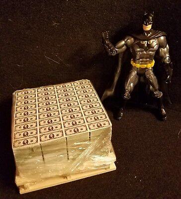 1:12 scale Trash Can action figure prop Marvel Legends DC WWE...