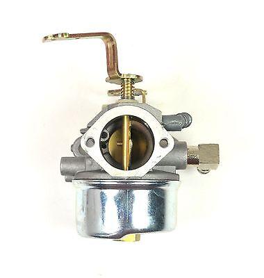 CARBURETOR fits Small Engine 4-Cycle Gas Tecumseh 640152A HM80 HM100 Carb US  E3