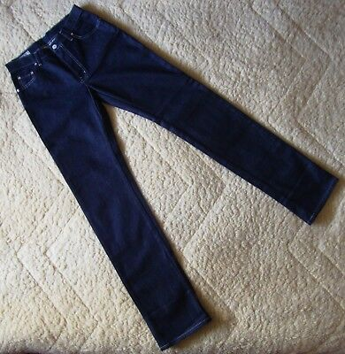 TROUSERS woman vintage 70's FIORUCCI tg.30-44 circa M made Italy NEW RARE 2