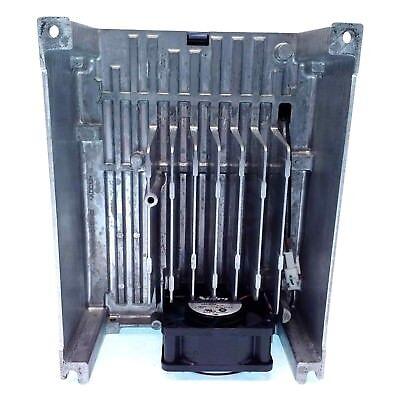 Frenic-Mini VFD Inverter Fuji FRN0004C2S-2U 1//2HP 230V 3Ph In 230V 3Ph Out
