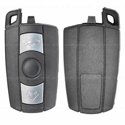 Für BMW Schlüssel Ersatz Gehäuse Akku Funk Fernbedienung E90 E91 E92 E84 E60 E61