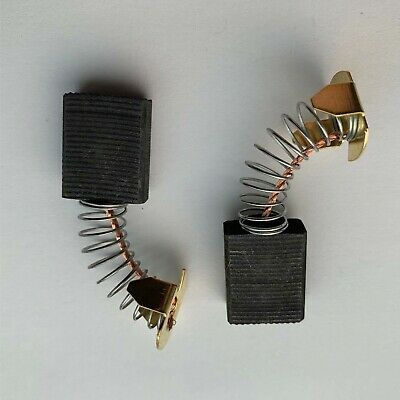 Carbon Brushes For Belle Promix 1600E Mixer 4