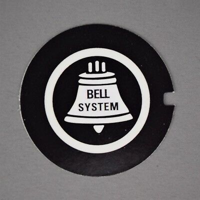 Western Electric Dial Cards - 10 Pack - Best on the Market! - SKU - 21595 - #2 4