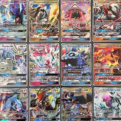 150 Pokemon Cards - Premium Pack All Have 1 GX/Mega/Tag +11 Rare/Holo! FAST POST 4