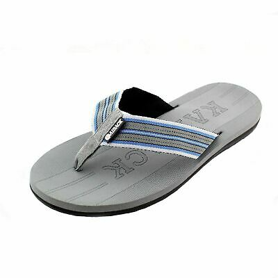 Kaiback Beachcomber Sandal - Men's Comfortable Flip Flops 2