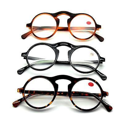 Occhiali da vista tondi old fashion retro eur 13 50 for Occhiali tondi da vista vintage