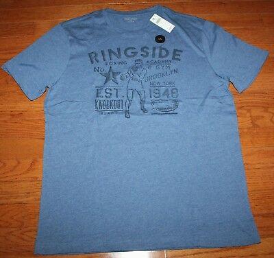fdd7990d52312 ... 12 NEW NWT Mens Banana Republic Graphic Logo Elephant Tee T-Shirt 25  Styles Choose 8