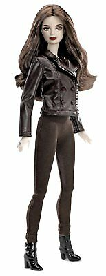 Bella Twilight Saga Breaking Dawn Part 2 Doll - NEW- Barbie Pink Label Collector 2