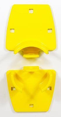 Stoplock for Renault Trafic High Security Anti-Theft Van Rear Door Lock + 3 Keys 12