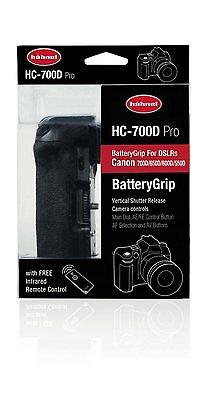 Hahnel HC-550D Battery Grip for Canon EOS 550D/600D/650D/700D