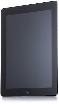 Apple iPad 2 16GB, Wi-Fi,  9.7in - Black (MC769LL/A) - Warranty Included 2