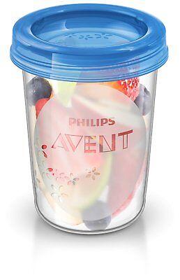 Set di 20 Vasetti per la conservazione delle pappe, Philips Avent SCF721/20 3