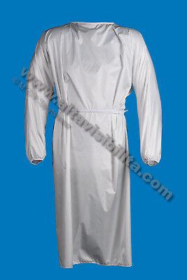 Camice Lavabile Sterilizzabile Tipo Chirurgico Operatori Assistenza Sanitaria 3