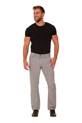 Ex M&S Mens Jeans Straight Leg Regular Fit Added Stretch With Stormwear RRp £35 5