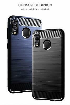 Samsung Galaxy A50 A30 A20 A70 Case Hybrid Anti Knock Heavy Duty Bumper Cover 6