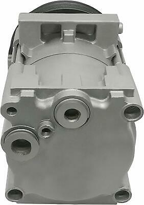 Reman AC Compressor EG172 Fits 2002 2003 2004 2005 2006 2007 2008 Ford Ranger 3L