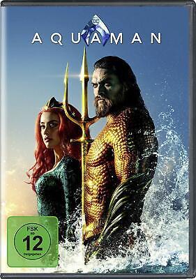 Aquaman Dvd Deutsch 2