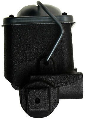 Brake Master Cylinder ACDelco Pro Brakes 18M1878 Reman