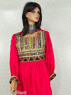 Orient Nomaden Tracht afghani kleid Tribaldance afghanistan traditional dress P5
