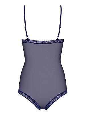 SUELLA TEDDY TG S/M BODY SEXY - Biancheria intima Lingerie Abbigliamento donna