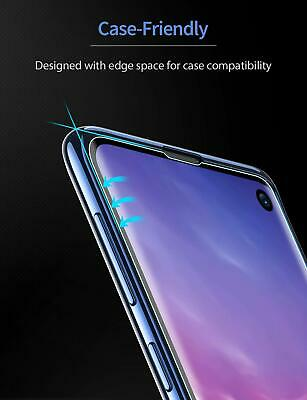 For Samsung Galaxy S10 S10 Plus S10E Full Coverage Hydrogel Screen Protector 7